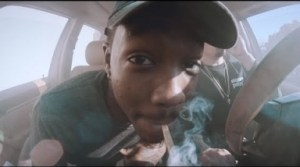 Video: Dizzy Wright & Demrick - Roll My Weed